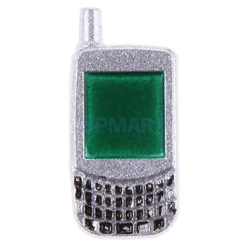 1/6 skala bezprzewodowy telefon komórkowy Model telefonu dla 12 ''gorące zabawki/Phicen/Kumik/CY Girls figurka