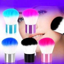 Blusher Brush Foundation Face Powder Mushroom Makeup Brush Cosmetic Tool