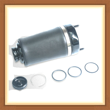 Front Air Spring Bellow for Mercedes-Benz W164 ML GL OE164 320 60 13 1643206013 Air Suspension Kits for Benz 005