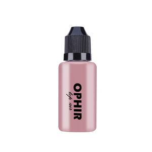 Image 5 - OPHIR PRO Airbrush Make up คอนซีลเลอร์ Foundation สเปรย์ Air แต่งหน้า Airbrush Kit 1oz/_ TA104