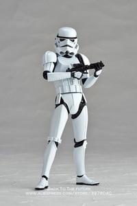Image 5 - Disney Star Wars Darth Vader 16cm mini Action Figure Anime Dekoration Sammlung Figurine mini puppe Spielzeug modell für kinder geschenk