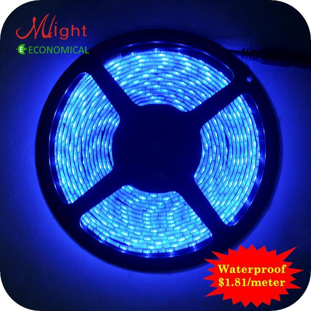 5 meters 12v 5050smd led strip light waterproof ip44 low power 5 meters 12v 5050smd led strip light waterproof ip44 low power consumption ribbon lights led tape aloadofball Image collections