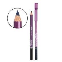 Waterproof e ye Brow  yebrow Pen Pencil With b rush Cosmetic Tool