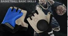 Basketball Dribble Training gloves Defender basic skills Dribbling Breakthrough Control Ball tool