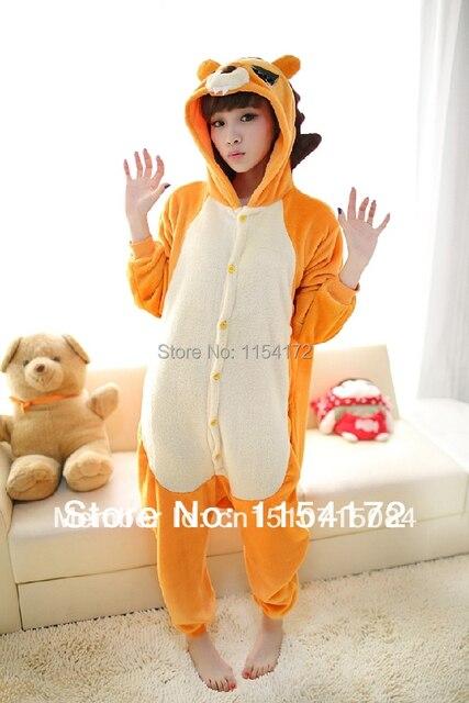 809e181e6b Kigurumi Lion Anime adult onesies Pyjamas Cartoon Animal Cosplay Costume  Pajamas adult Onesies Sleepwear Halloween
