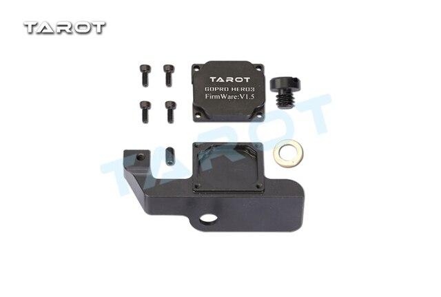 F16169 TL68A14 Таро Gopro 2-осный Бесщеточный Gimbal TL68A00 Модифицированные Части Скрытого Аксессуара Обновления для Xiaomi Yi Спорт Камеры