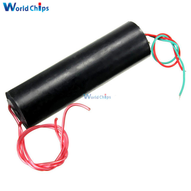 New 1000KV 1000000V Boost Step up High-voltage Generator Ignition Coil Pulse Power Module Igniter DC 3.7V to 7.4V