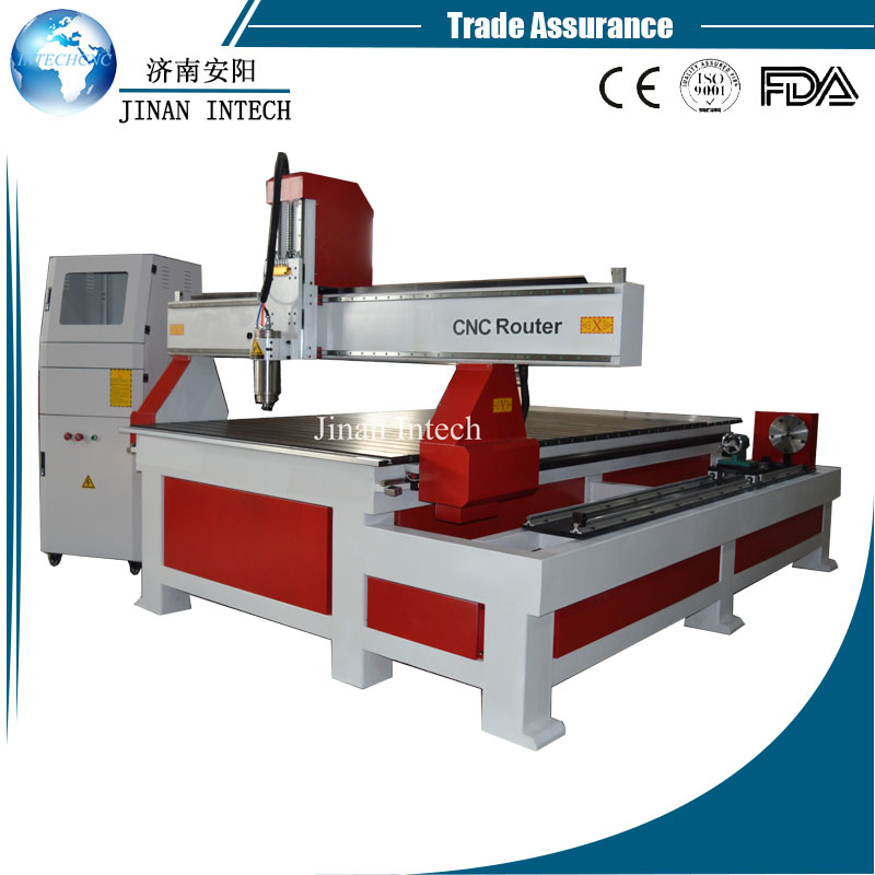 US $7220 0 5% OFF Best quality 1325 cnc router sale in bangladesh With  Rotary-in Wood Routers from Tools on Aliexpress com   Alibaba Group