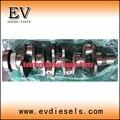Для дизельных двигателей ISF3.8 коленчатого вала для Foton грузовик двигатель 5261376