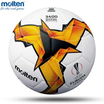 2019 pelota de fútbol fundido tamaño oficial 4 tamaño 5 pelota de fútbol  objetivo liga de deportes al aire libre de entrenamiento de fútbol bolas  futebol 78b6216e78d65