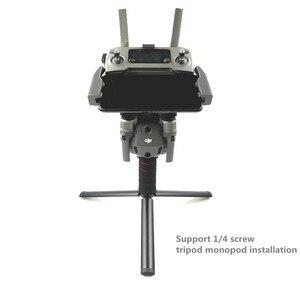 Image 4 - Soporte de mano estabilizador, bandeja de cardán, soporte de montaje de control remoto para DJI Mavic 2 Pro zoom, accesorios para Drones