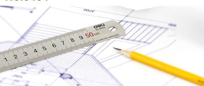 Nueva caliente Lackadaisical 8464 regla 50 cm gobernante 50 regla de - Escuela y materiales educativos
