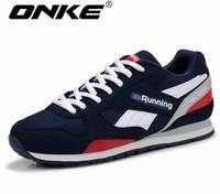 ONKE רישום חדש חמות מכירות קיץ יוניסקס לנשימה ספורט גברים נעלי ריצה נעלי ספורט בסוף אור 798-598