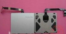 """Getestet Touchpad Trackpad mit kabel für Macbook Pro 15,4 """"A1286 Touchpad trackpad 2009 2010 2011 2012 Jahr"""