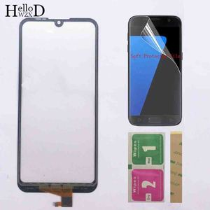 Image 2 - 6.09 Touch Screen Panel For Huawei Honor 8A Honor8A JAT AL00 Play 8A JAT L29 Touch Screen Digitizer Sensor Glass Touchscreen
