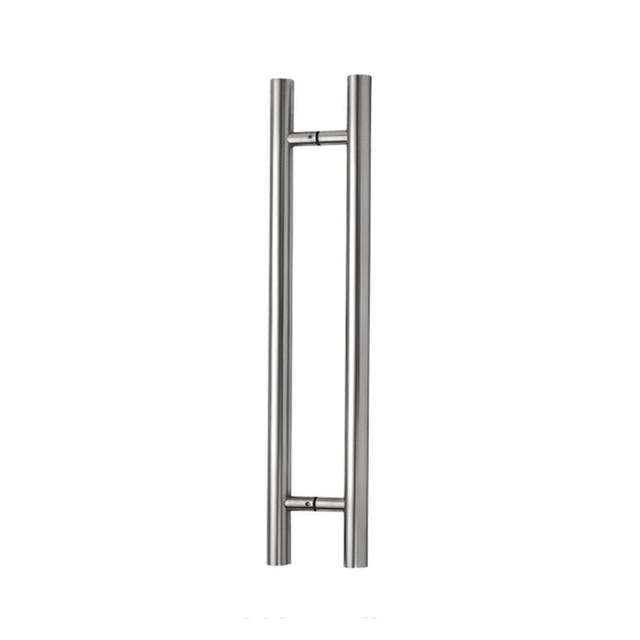 Perfect Länge 800mm Push Pull Edelstahl Türgriff Für Eingang/Eintrag/Glas/Shop/