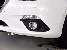 Fog Lights Lamp Kit for Mazda 3 mazda3 2014 2015 2016