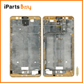 iPartsBuy for Huawei Ascend Mate 7 Mobile Phone  Front Housing LCD Frame Bezel Plate