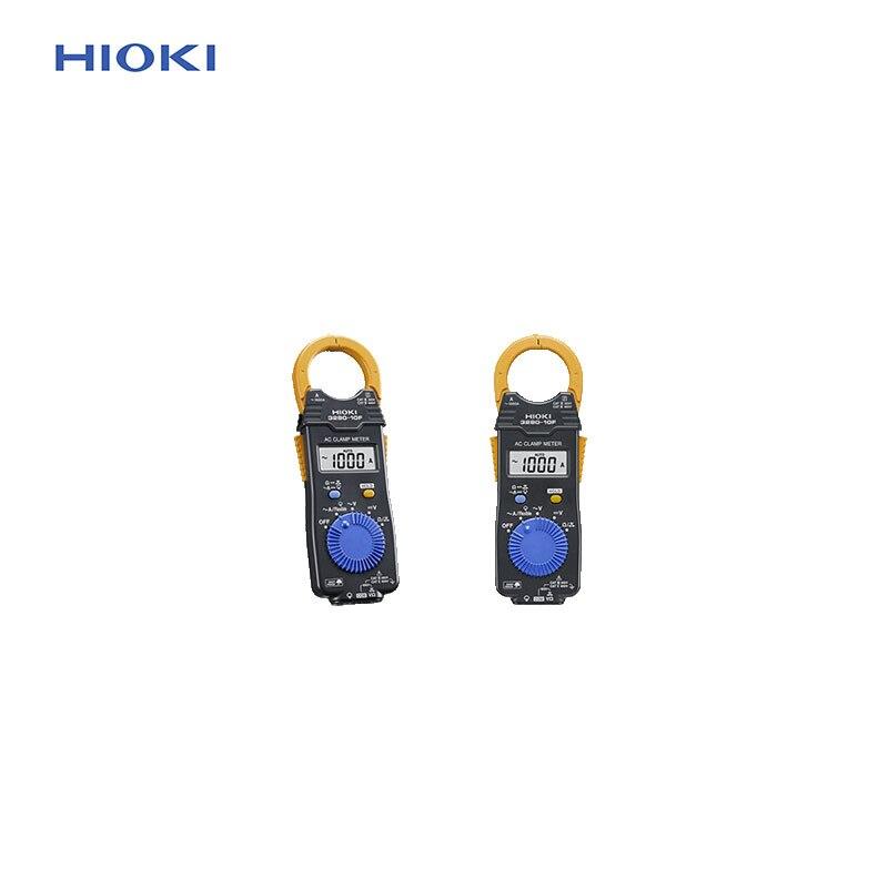 HIOKI 3280-10F Replace 3280-10 clamp Hi Tester 1000A HiTESTER ACDC Free shipping loranto cs 1000 hi sk f
