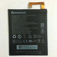 100 Tested For Lenovo Lepad A8 50 A5500 Tab S8 50 Battery L13D1P32 Battery 4290mAh