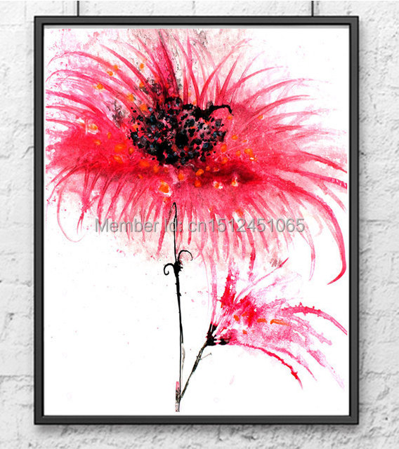 New Modern beautiful abstract living room bedroom home wall art ...