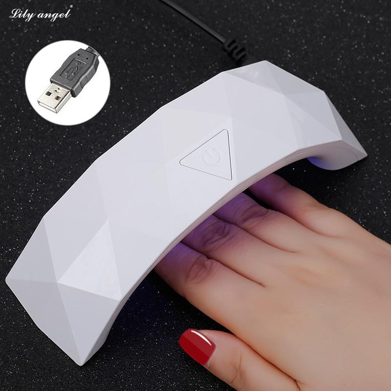 Kits de herramientas de manicura de Nail Art Lámpara LED de 9W + - Arte de uñas - foto 2