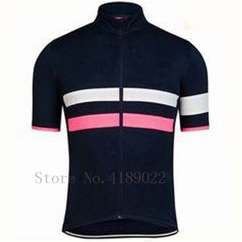 2018rcc Summer Quick-Dry Retro Cycling Jersey mtb short sleeve cycling  shirt Bike bicycle clothes Ciclismo cycling wear 001e89ba1