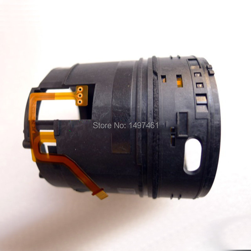 New stationary sleeve barrel ring with cable repair parts For Sony Vario-Tessar T* E 16-70mm F4 ZA OSS SEL1670Z lens 3pcs battery and european regulation charger with 1 cable 3 line for mjx b3 helicopter 7 4v 1800mah 25c aircraft parts
