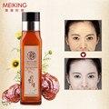 Meiking seis péptidos argireline esencia cara crema emulsión hidratante aceite-control anti envejecimiento cuidado de la piel finas líneas de desalinización