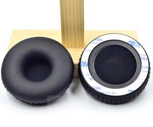 Image 2 - Defean New đệm miếng đệm tai gối cho Sony MDR XB550AP XB450AP XB650BT tai nghe 72 mét