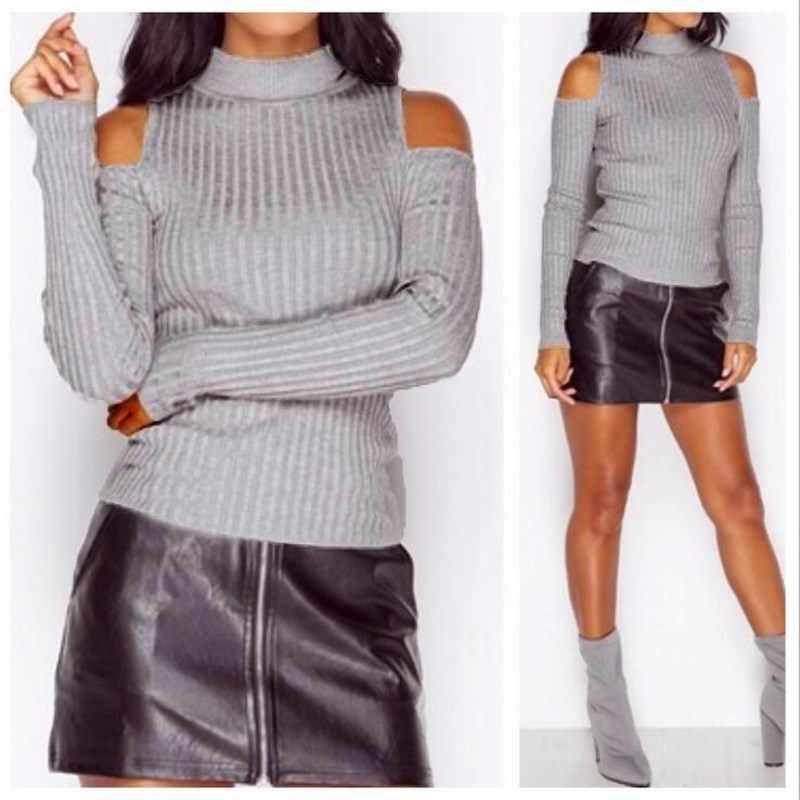Пикантные зимние вязаный свитер круглый средства ухода за кожей Шеи женский кашемировый свитер 2018 для женщин свитеры для и пуловеры осен