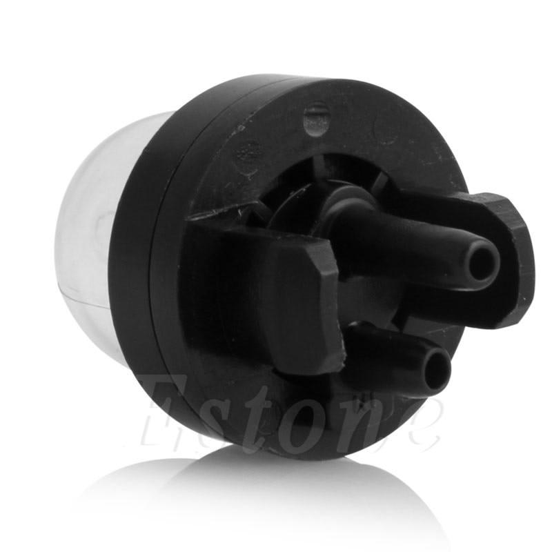 New 5pcs Petrol Snap in Primer Fuel Bulb Pump for Ryobi WALBRO HUSQVARNA ESUS ~