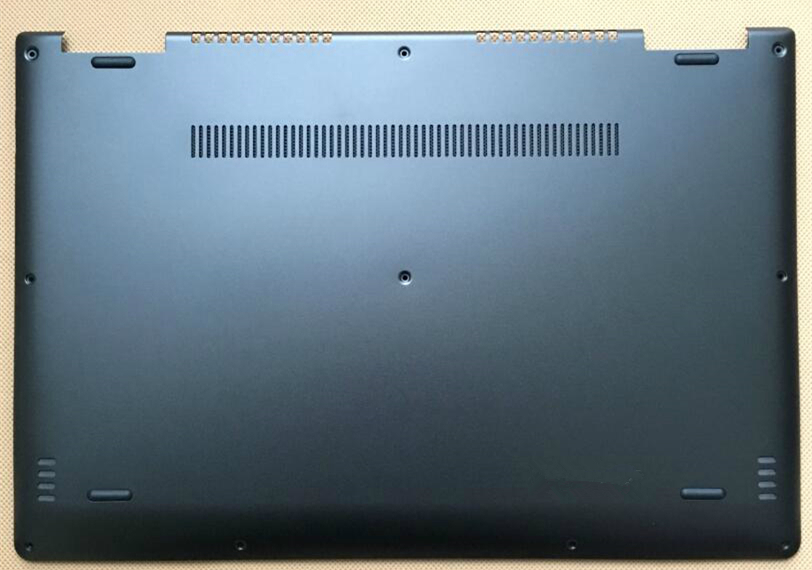 New Original For Lenovo Yoga 710-15 710-15ISK Bottom Base Cover Lower Case new original for lenovo thinkpad yoga 260 bottom base cover lower case black 00ht414 01ax900