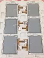 100% nueva pantalla LCD eink original de 5 pulgadas ED050SU3 e-ink para lectores de libros electrónicos envío gratis