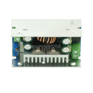 Image 2 - 200 ワット 15A DC DC 8 60v 48 に 1 36v 5v 12v 24v 19v降圧コンバータ降圧電源モジュール