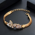 Fashion Gold Butterf...