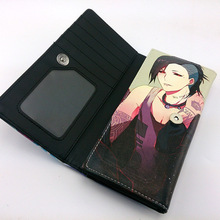 Tokyo Ghoul Long Style PU Wallet