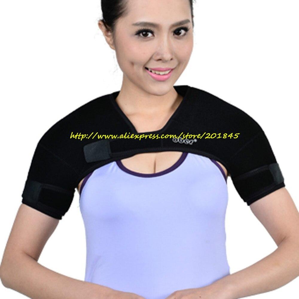 Unisex Back Posture Corrector Brace Back Shoulder Support ...