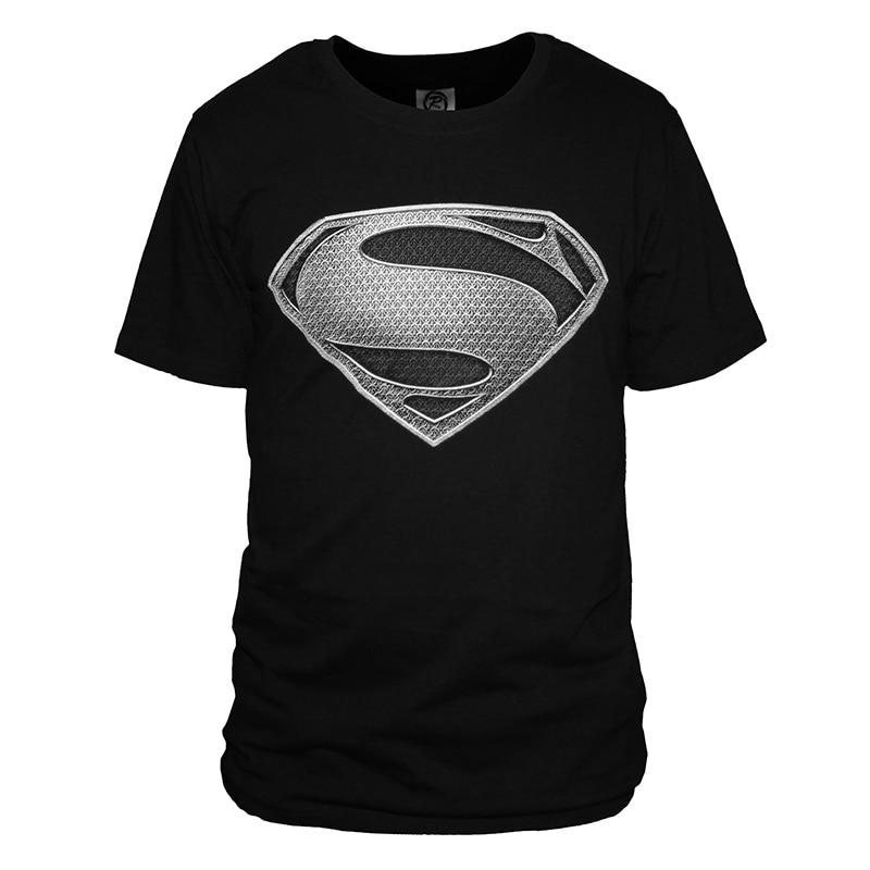 superman logo tops 2 types. Black Bedroom Furniture Sets. Home Design Ideas