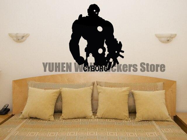 Aliexpress.com : Buy Superhero Cyborg Justice League Children\'s ...