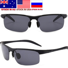 Hot New Polarized Mountain Cycling Glasses Bike Outdoor Sports Bicycle