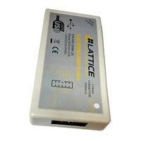TRELIÇA Line Download USB HW USBN 2A FPGA CPLD Downloader ISP Emulação Escritor Peças p ar condicionado     -