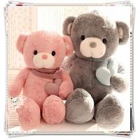 Teddy bear kawaii plush kids toys baby soft toy licorne anime spongebob calico critters doll birthday gifts big teddy bear