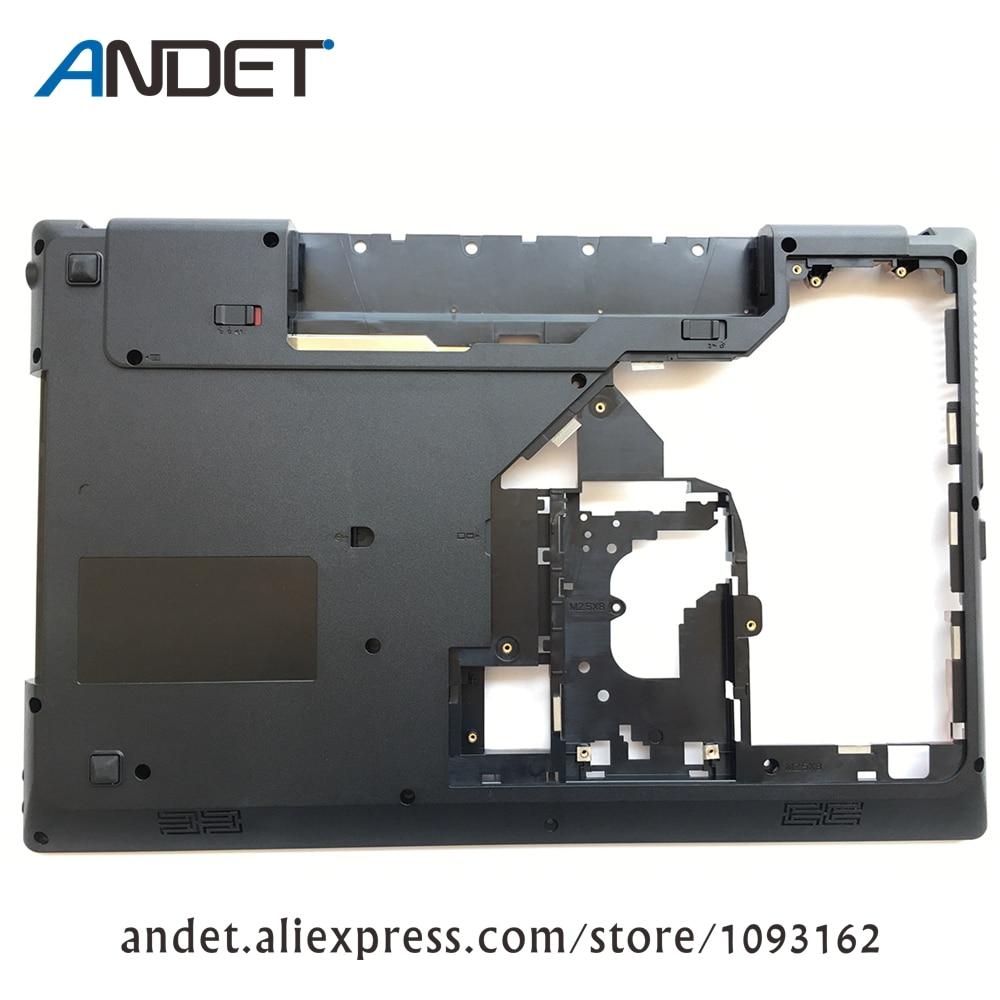 c298e58d4d New Original for Lenovo G770 G780 Bottom Case Base Lower Cover AP0O5000A00
