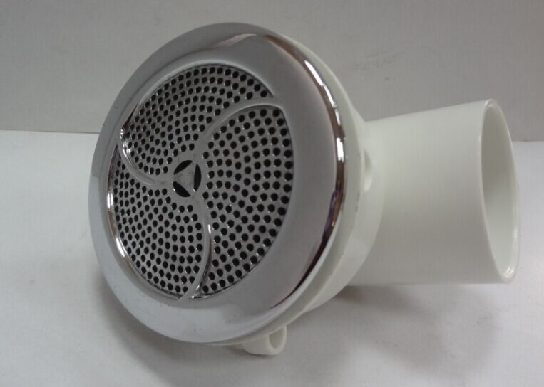 Accessori spa vasca da bagno di aspirazione acqua spa copertura di