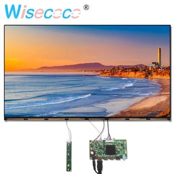 UHD 27 zoll IPS lcd screen display panel Gaming Monitor Widescreen LCD 4 k 3840*2160 MV270QUM-N20 HDMI DP interface control board