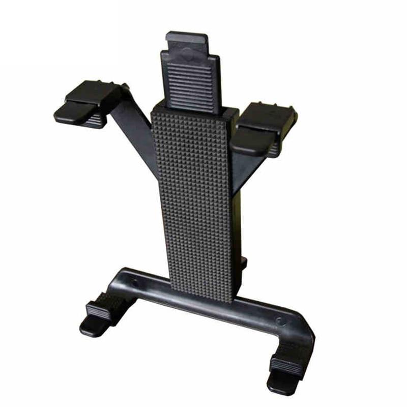 360 grados del asiento trasero del coche reposacabezas soporte para - Accesorios para tablets - foto 3