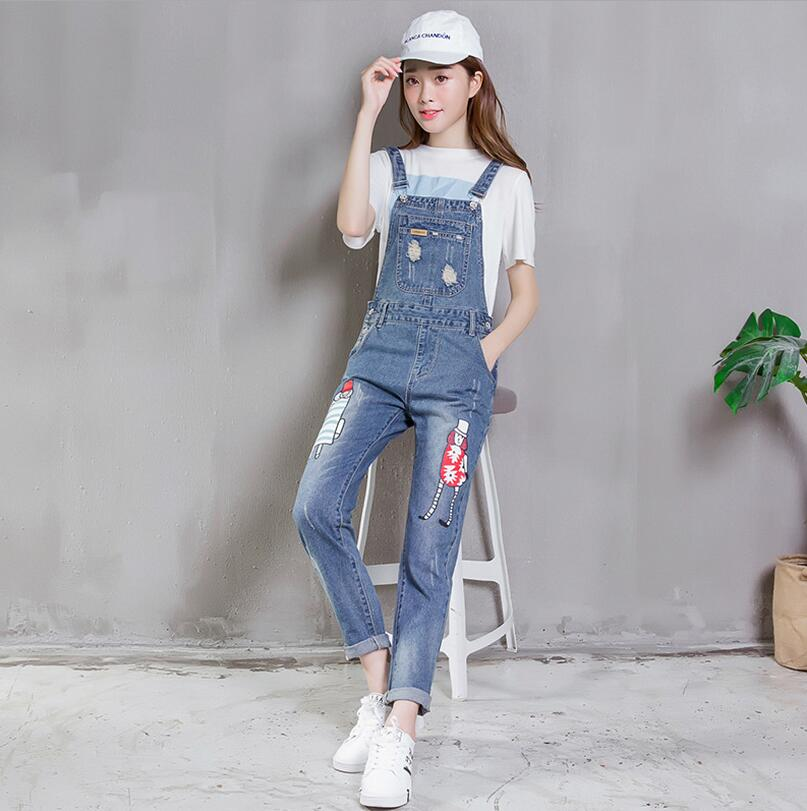 Popular Cute Jean Jumpsuits-Buy Cheap Cute Jean Jumpsuits lots ...