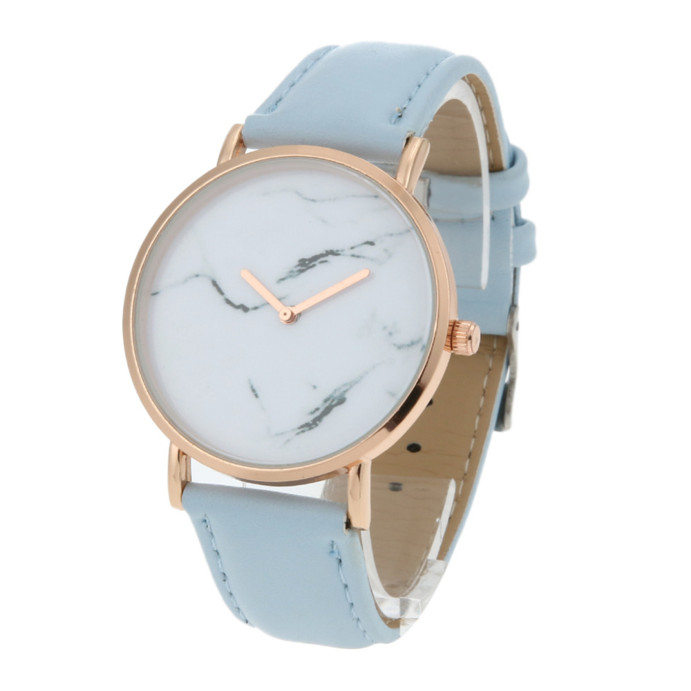 New Brand Fashion Ink Watch Woman Watches Chinese Ladies Watch Marble Watch marble horloge quartz montre marbre mance 13colors new fashion brand