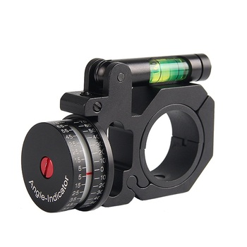 Scope Ring Angle Indicator Bubble Level Fit 25.4mm/30mm Scope Mount Rings for Optical Scope Sight Hunting HT2-0047 6